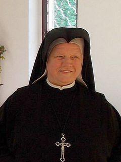 Elżbieta Maria Zborała