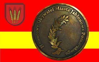 Honorowy Obywatel Miasta Jabłonowa Pomorskiego
